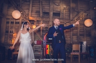 Patricks Barn the garden chef a Turners Hill Wedding Photographers reportage documentary female photography Sussex photography reportage-163