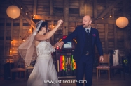 Patricks Barn the garden chef a Turners Hill Wedding Photographers reportage documentary female photography Sussex photography reportage-164