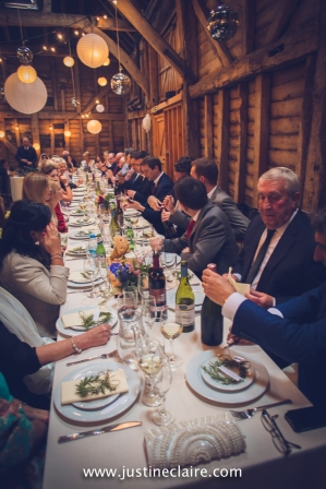Patricks Barn the garden chef a Turners Hill Wedding Photographers reportage documentary female photography Sussex photography reportage-73