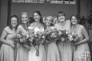 Photographers in Sussex Court Garden Farm Vineyard Barn Wedding Ditchling-104