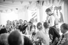 Photographers in Sussex Court Garden Farm Vineyard Barn Wedding Ditchling-136