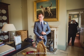The Kennels Goodwood Wedding Photographer-2