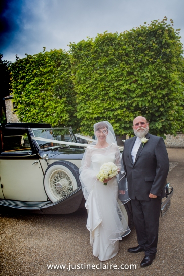 The Kennels Goodwood Wedding Photographer-4