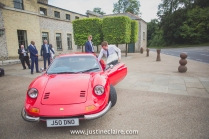 The Kennels Goodwood Wedding Photographer-80