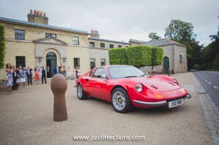 The Kennels Goodwood Wedding Photographer-83