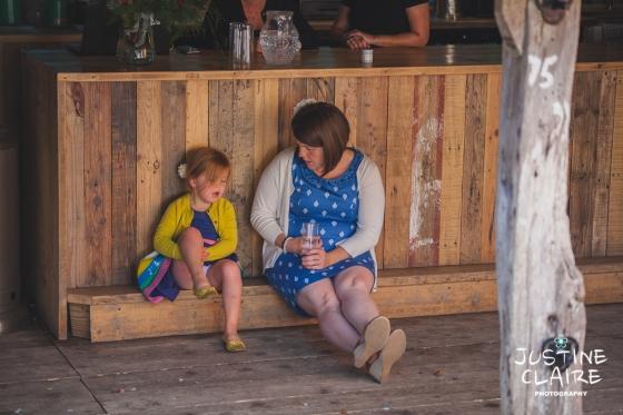 wedding photographer at Cissbury barn Findon Barn Venue Sussex reportage-76