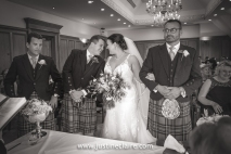 South Lodge Wedding Photos-26