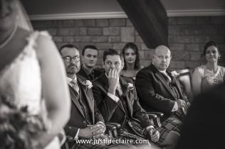South Lodge Wedding Photos-28