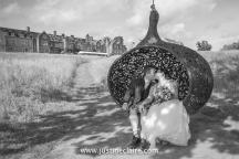 South Lodge Wedding Photos-68
