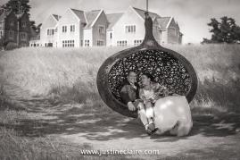 South Lodge Wedding Photos-69
