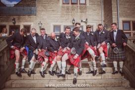 South Lodge Wedding Photos-76