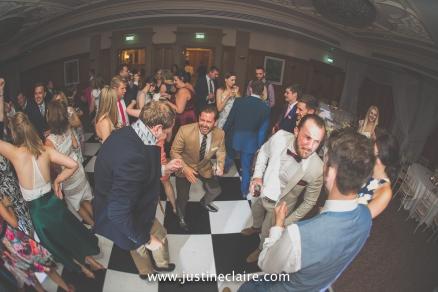 South Lodge Wedding Photos-94