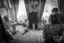 chiddingstone castle wedding photographer-15