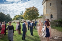 chiddingstone castle wedding photographer-45
