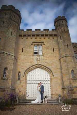 chiddingstone castle wedding photographer-61