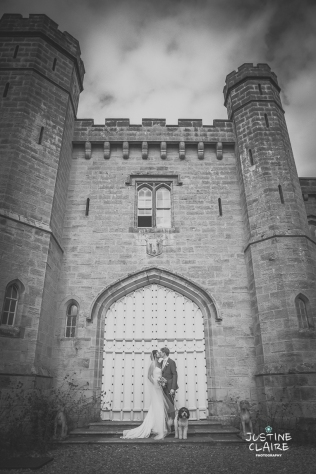 chiddingstone castle wedding photographer-64