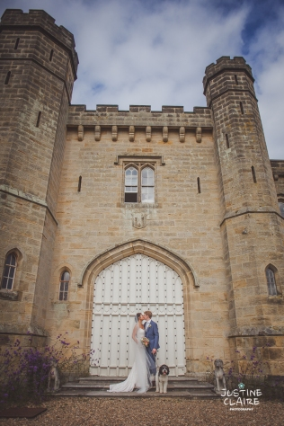 chiddingstone castle wedding photographer-65