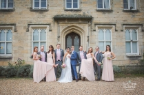 chiddingstone castle wedding photographer-76