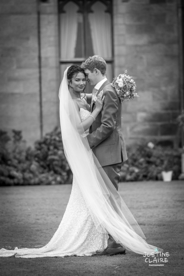chiddingstone castle wedding photographer-86