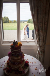chiddingstone castle wedding photographer-90