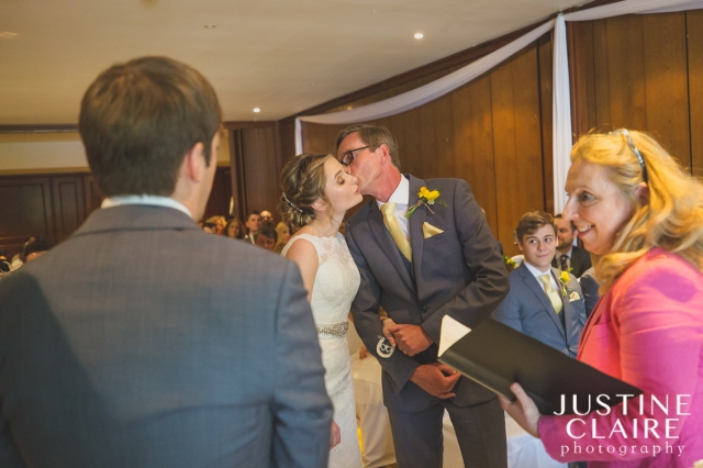 Cisswood house wedding photographer