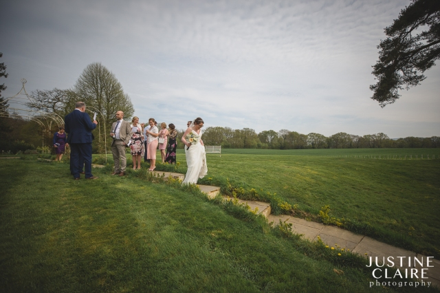 Southdowns manor wedding photography Hampshire JN Justine Claire-56