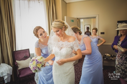 Woodlands Park Hotel Surrey wedding photographer-1