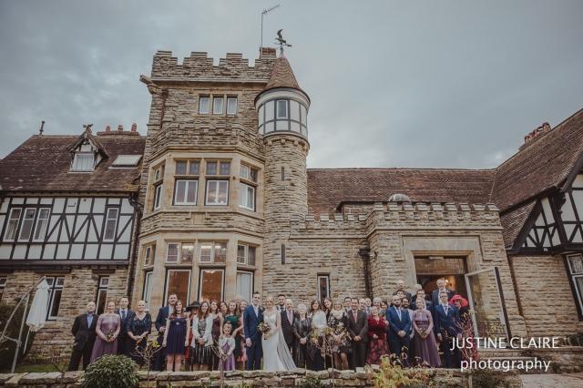 justine Claire the ravenswood sharpthorne venu wedding photographers -8