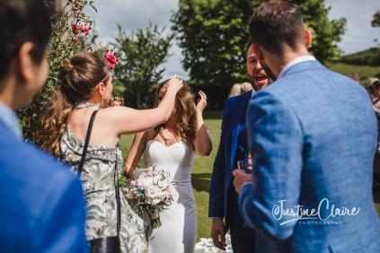 Pangdean Barn Wedding photographers Brighton -117