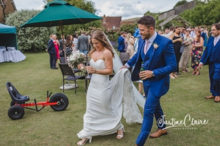Pangdean Barn Wedding photographers Brighton -127