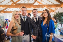 Pangdean Barn Wedding photographers Brighton -158
