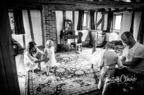 Pangdean Barn Wedding photographers Brighton -17