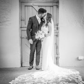 Pangdean Barn Wedding photographers Brighton -181
