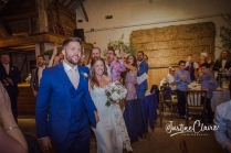 Pangdean Barn Wedding photographers Brighton -185