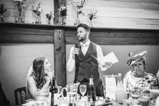 Pangdean Barn Wedding photographers Brighton -195