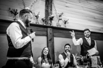 Pangdean Barn Wedding photographers Brighton -207