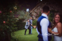 Pangdean Barn Wedding photographers Brighton -236