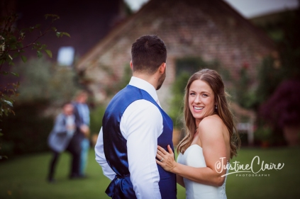 Pangdean Barn Wedding photographers Brighton -237