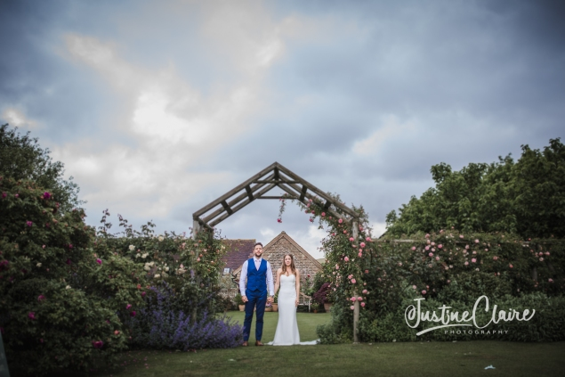 Pangdean Barn Wedding photographers Brighton -242