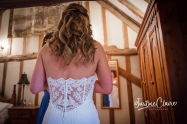 Pangdean Barn Wedding photographers Brighton -25