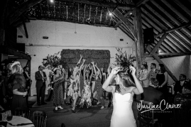 Pangdean Barn Wedding photographers Brighton -254