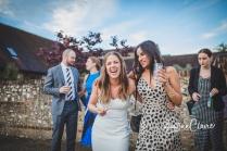 Pangdean Barn Wedding photographers Brighton -270