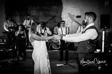 Pangdean Barn Wedding photographers Brighton -276