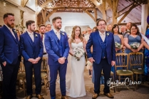 Pangdean Barn Wedding photographers Brighton -67
