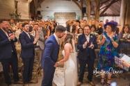 Pangdean Barn Wedding photographers Brighton -84
