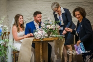 Pangdean Barn Wedding photographers Brighton -87