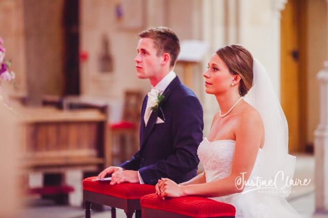 Arundel cathedral Photographers Castle Goring wedding-112