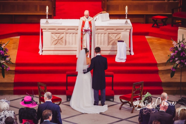 Arundel cathedral Photographers Castle Goring wedding-134