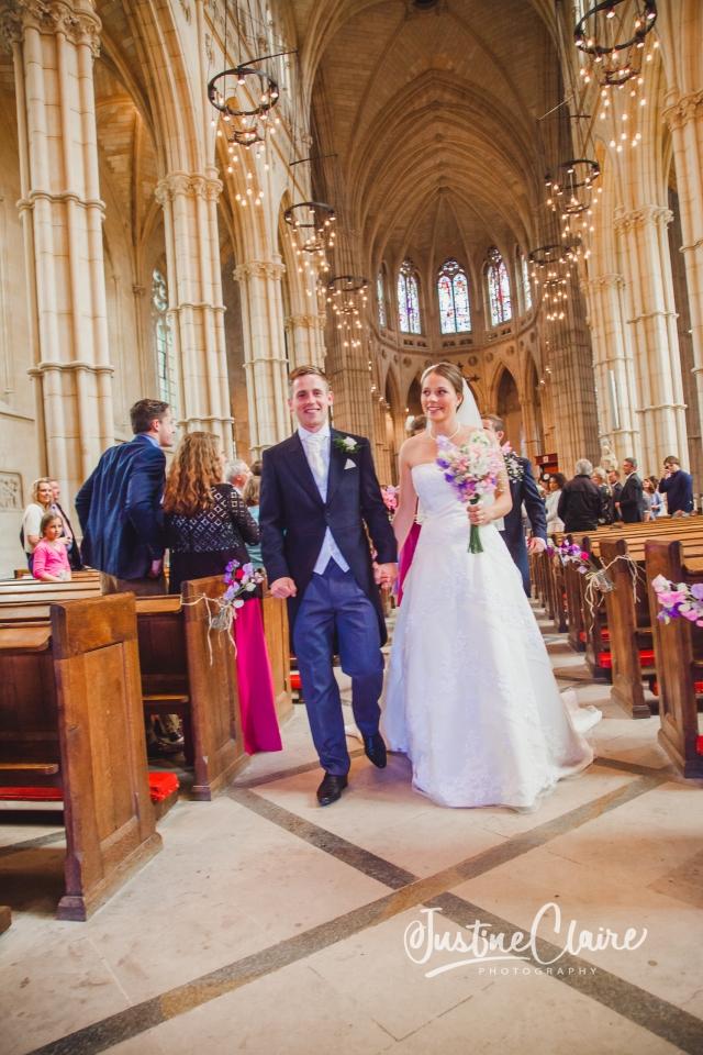 Arundel cathedral Photographers Castle Goring wedding-143