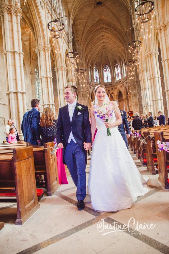 Arundel cathedral Photographers Castle Goring wedding-144